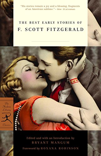 9780812974775: The Best Early Stories of F. Scott Fitzgerald (Modern Library)