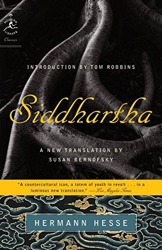 9780812974782: Siddhartha: An Indian Poem (Modern Library)
