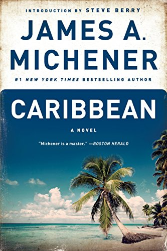 9780812974928: Caribbean: A Novel