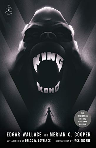 9780812974935: King Kong