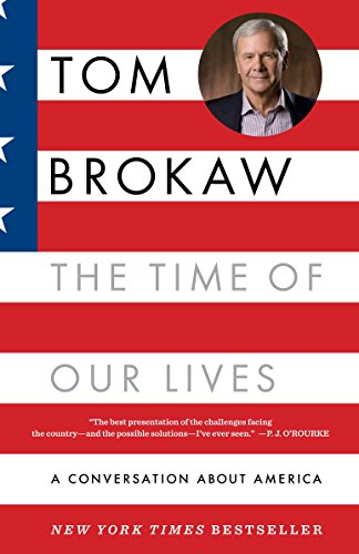 9780812975123: The Time of Our Lives: A conversation about America