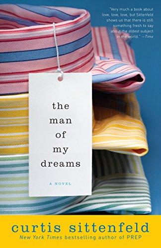 9780812975390: The Man of My Dreams: A Novel