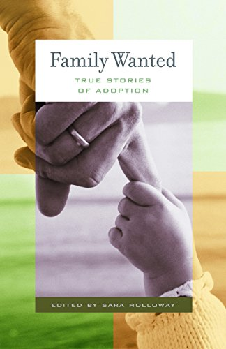 9780812975475: Family Wanted: Stories of Adoption