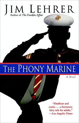 9780812975512: The Phony Marine: A Novel