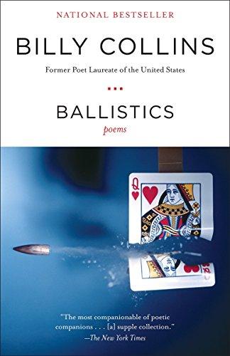 9780812975611: Ballistics: Poems
