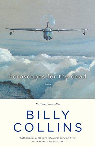 9780812975628: Horoscopes for the Dead: Poems