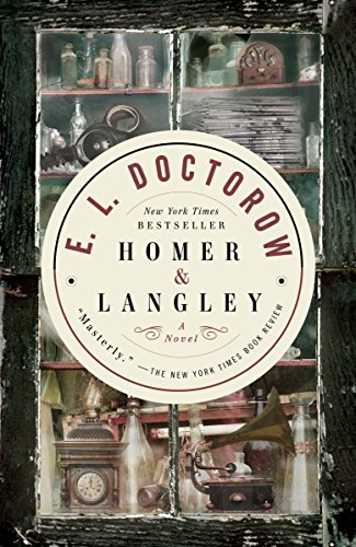 9780812975635: Homer & Langley: A Novel