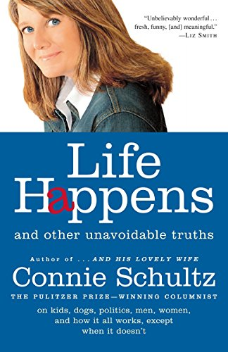 9780812975680: Life Happens: And Other Unavoidable Truths