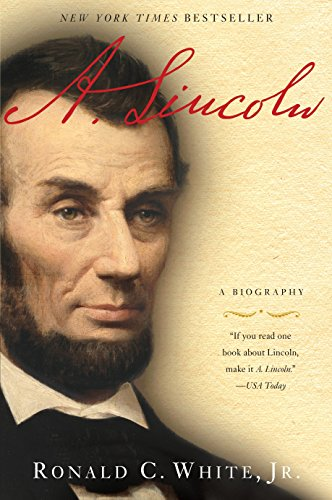 9780812975703: A. Lincoln: A Biography