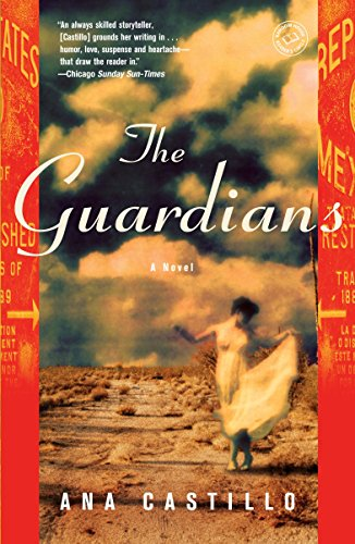 9780812975710: The Guardians