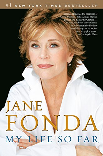 My Life So Far (0812975766) by Jane Fonda