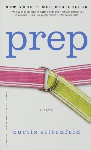 9780812975819: Prep