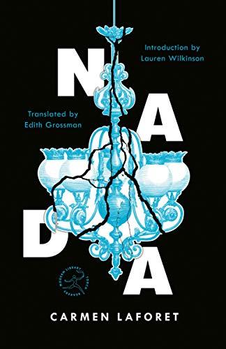 9780812975833: Nada (Modern Library)