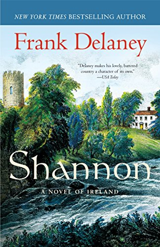 9780812975963: Shannon: A Novel of Ireland