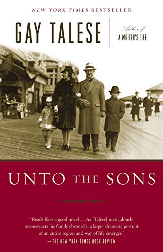 9780812976069: Unto the Sons