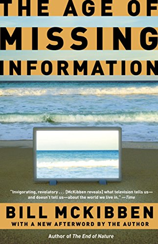 9780812976076: The Age of Missing Information.