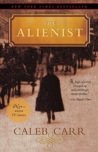 9780812976144: The Alienist: A Novel