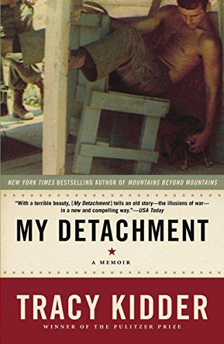 9780812976168: My Detachment: A Memoir