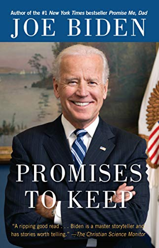 9780812976212: Promises to Keep: On Life and Politics