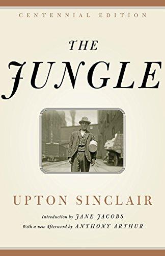 9780812976236: The Jungle