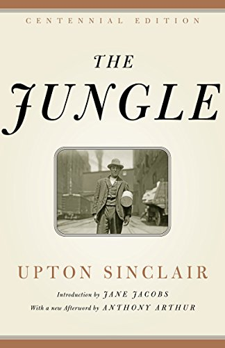The Jungle (Modern Library Paperbacks): Upton Sinclair