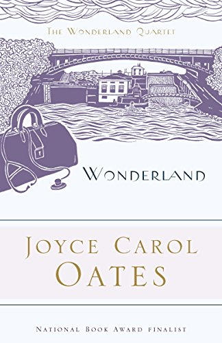 9780812976557: Wonderland (The Wonderland Quartet)