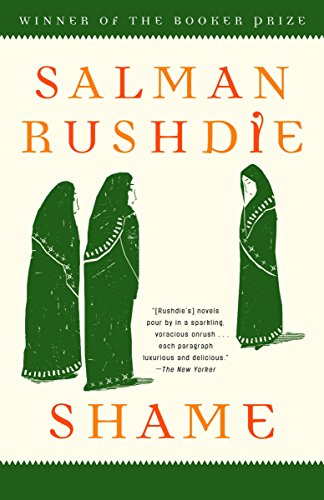 9780812976700: Shame: A Novel