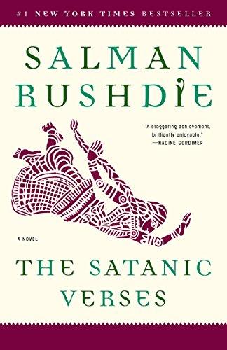 9780812976717: The Satanic Verses