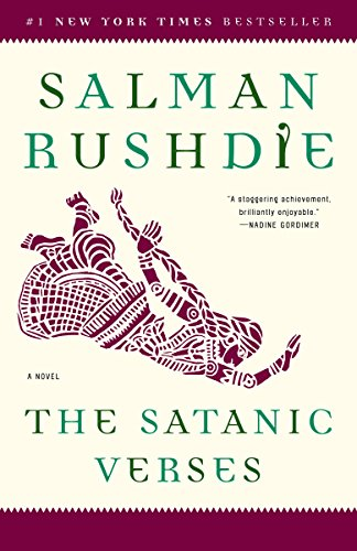 9780812976717: The Satanic Verses: A Novel