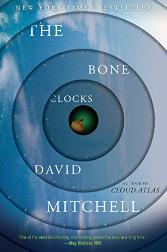 9780812976823: The Bone Clocks: A Novel