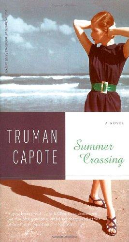 9780812976991: Summer Crossing