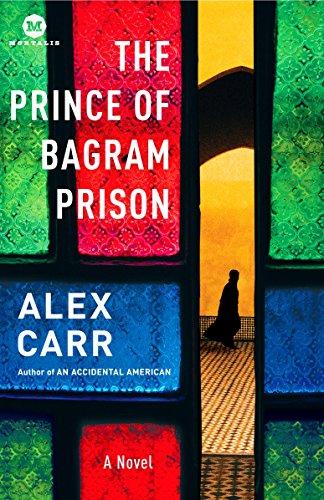 9780812977097: The Prince of Bagram Prison (Mortalis)