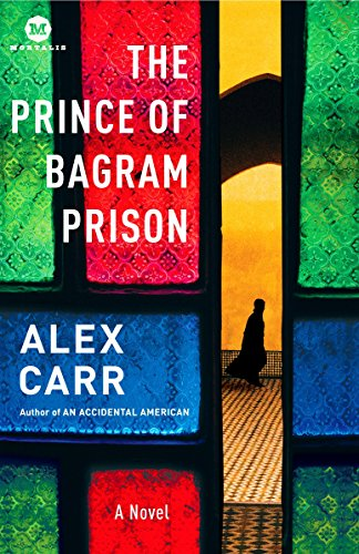 9780812977097: The Prince of Bagram Prison