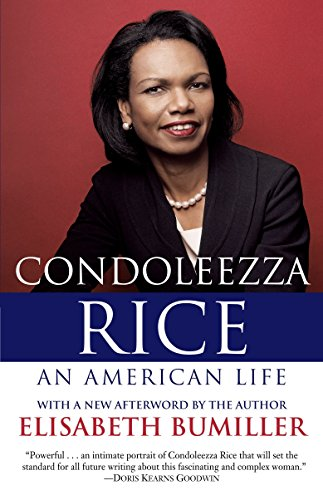 9780812977134: Condoleezza Rice: An American Life: A Biography