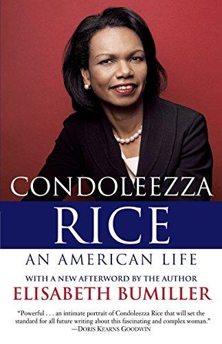 9780812977134: Condoleezza Rice: An American Life: A Biography