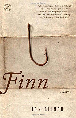 9780812977141: Finn: A Novel