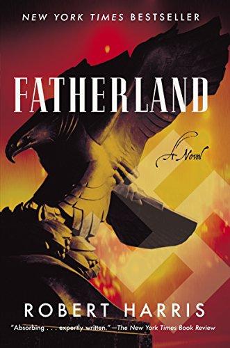 9780812977219: Fatherland (Mortalis)