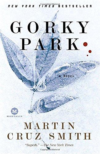 9780812977240: Gorky Park: A Novel