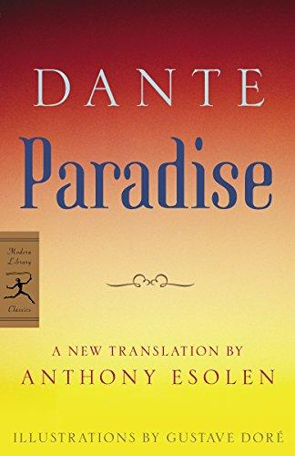 9780812977264: Paradise (Modern Library)