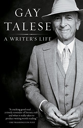 A Writer's Life (0812977289) by Talese, Gay