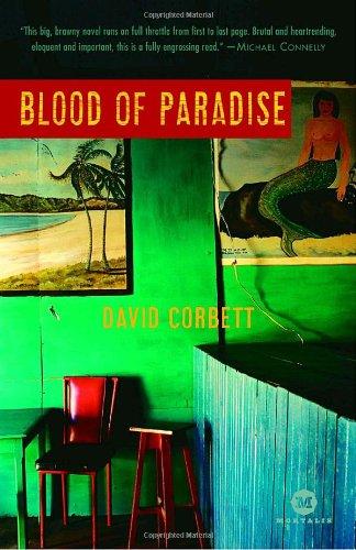 9780812977332: Blood of Paradise
