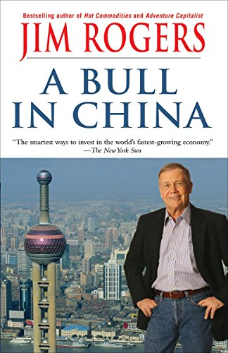 9780812977486: A Bull in China: Investing Profitably in the World's Greatest Market