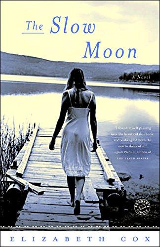 9780812977707: The Slow Moon: A Novel