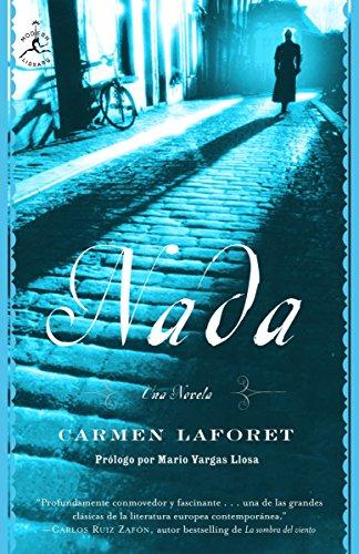 9780812977714: NADA: Una Novela (Modern Library Classics)