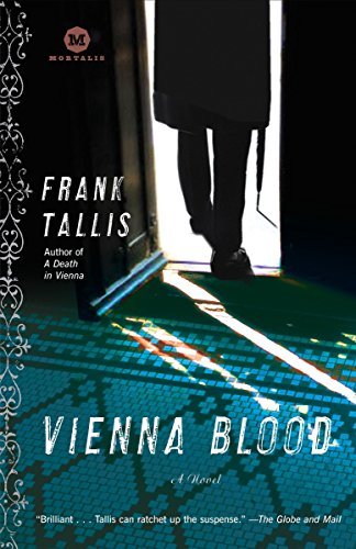 9780812977769: Vienna Blood: A Max Liebermann Mystery
