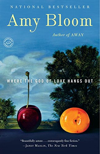 9780812977806: Where the God of Love Hangs Out (Random House Reader's Circle)
