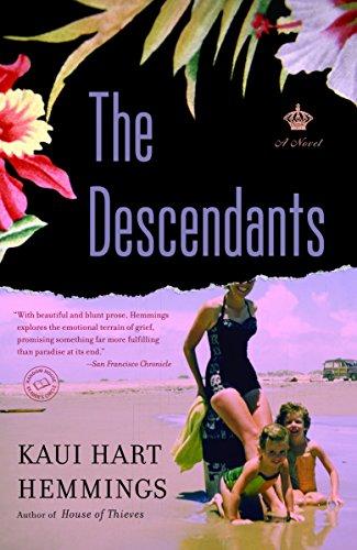 9780812977820: The Descendants: A Novel