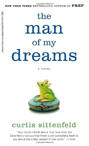 9780812977882: The Man of My Dreams.
