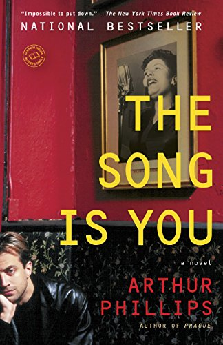9780812977912: The Song Is You (Random House Reader's Circle)