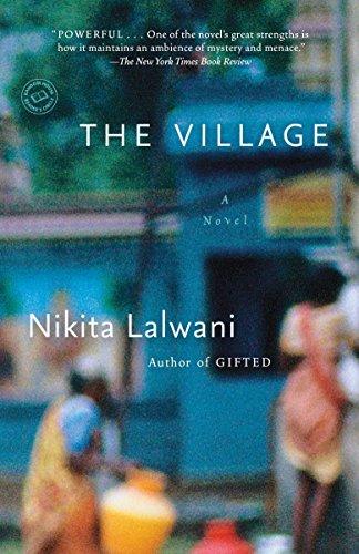 9780812977950: The Village: A Novel